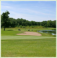 Lynx Golf Course :: Michiana Golf
